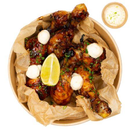 Chicken Wrings